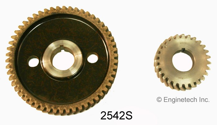 2542S Timing Set Enginetech