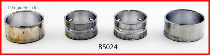 BS024 Balancer Bearing Enginetech