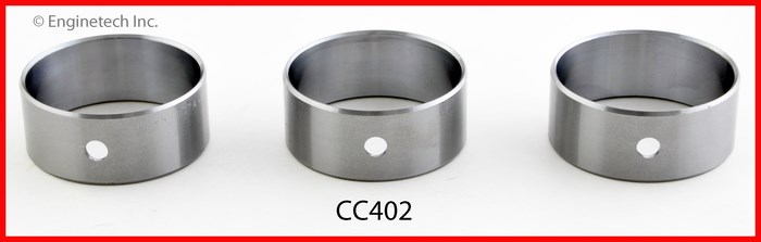 CC402 Bearing Set - Cam Enginetech