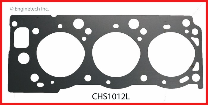 CHS1012L Head Spacer Shim Enginetech