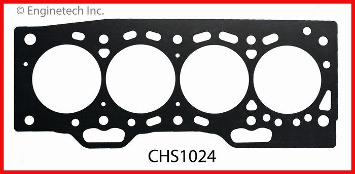 CHS1024 Head Spacer Shim Enginetech