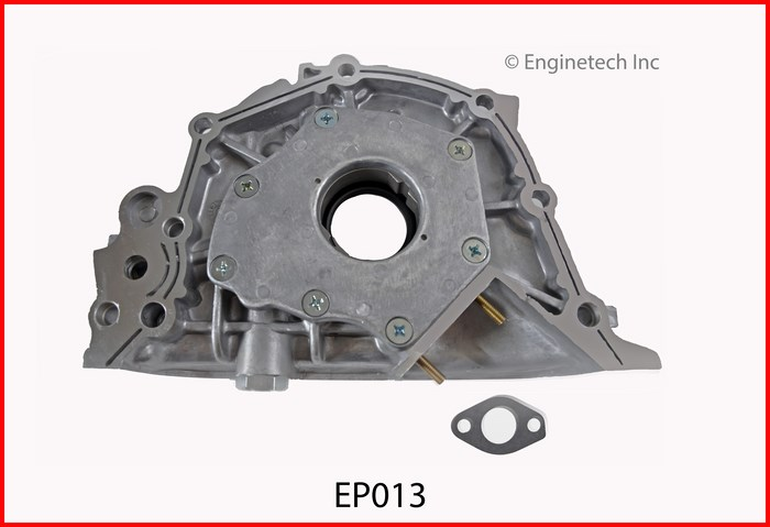 EP013 Oil Pump Enginetech