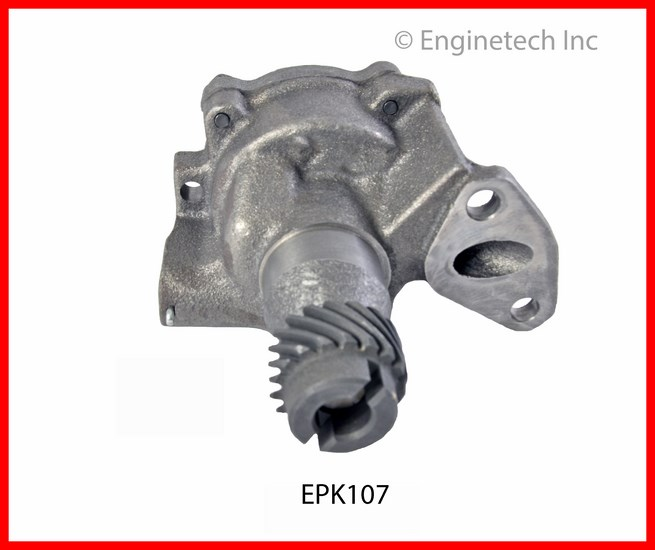 EPK107 Oil Pump Enginetech