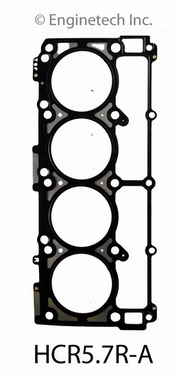 HCR5.7R-A Gasket - Cylinder Head Enginetech
