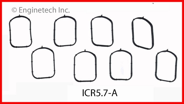ICR5.7-A Gasket - Intake Enginetech