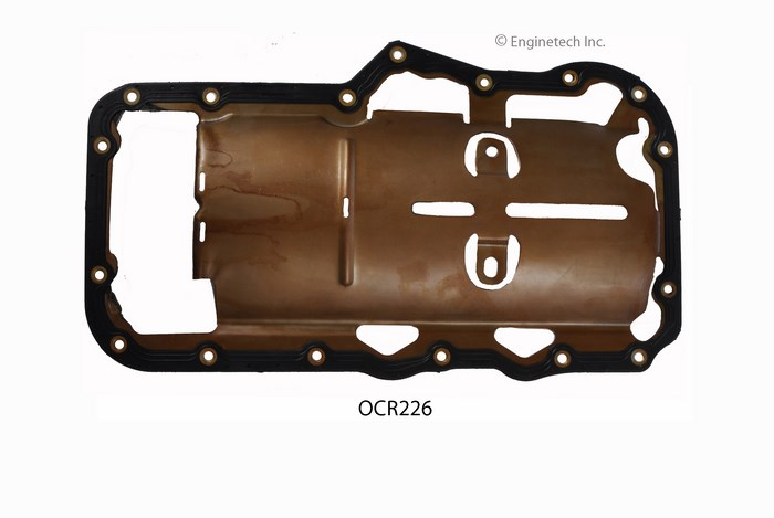 OCR226 Gasket - Oil Pan Enginetech