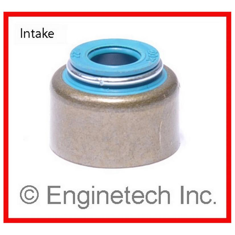 S9252-5 Valve Seal - OE Type Enginetech
