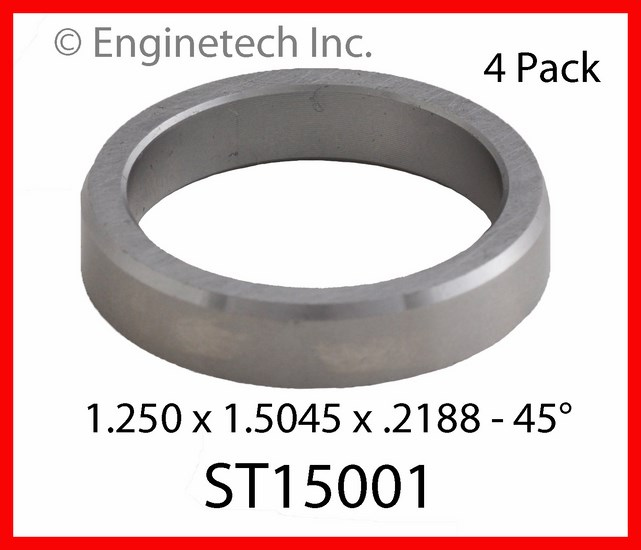 ST15001 Valve Seat Enginetech
