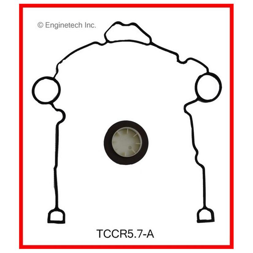 TCCR5.7-A Gasket - Timing Cover Set Enginetech