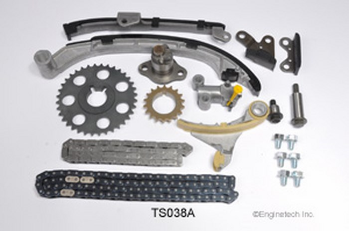 TS038A Timing Set Enginetech