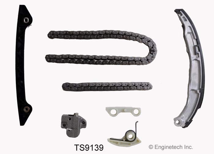 TS9139 Timing Set Enginetech