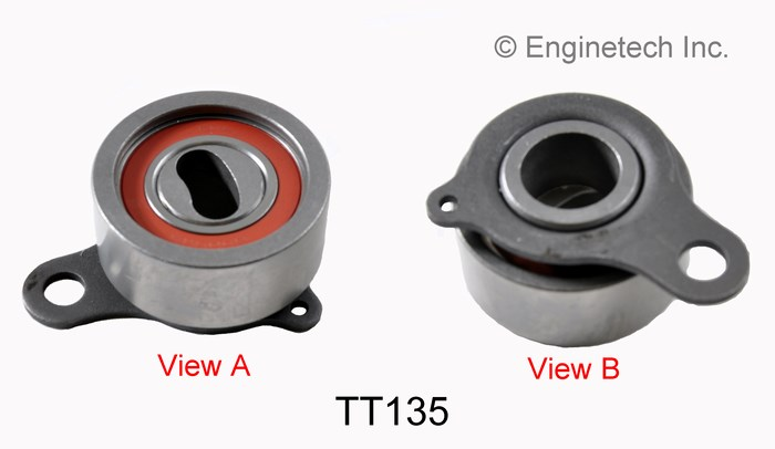 TT135 Timing Belt Tensioner Enginetech