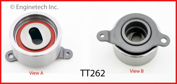 TT262 Timing Belt Tensioner Enginetech