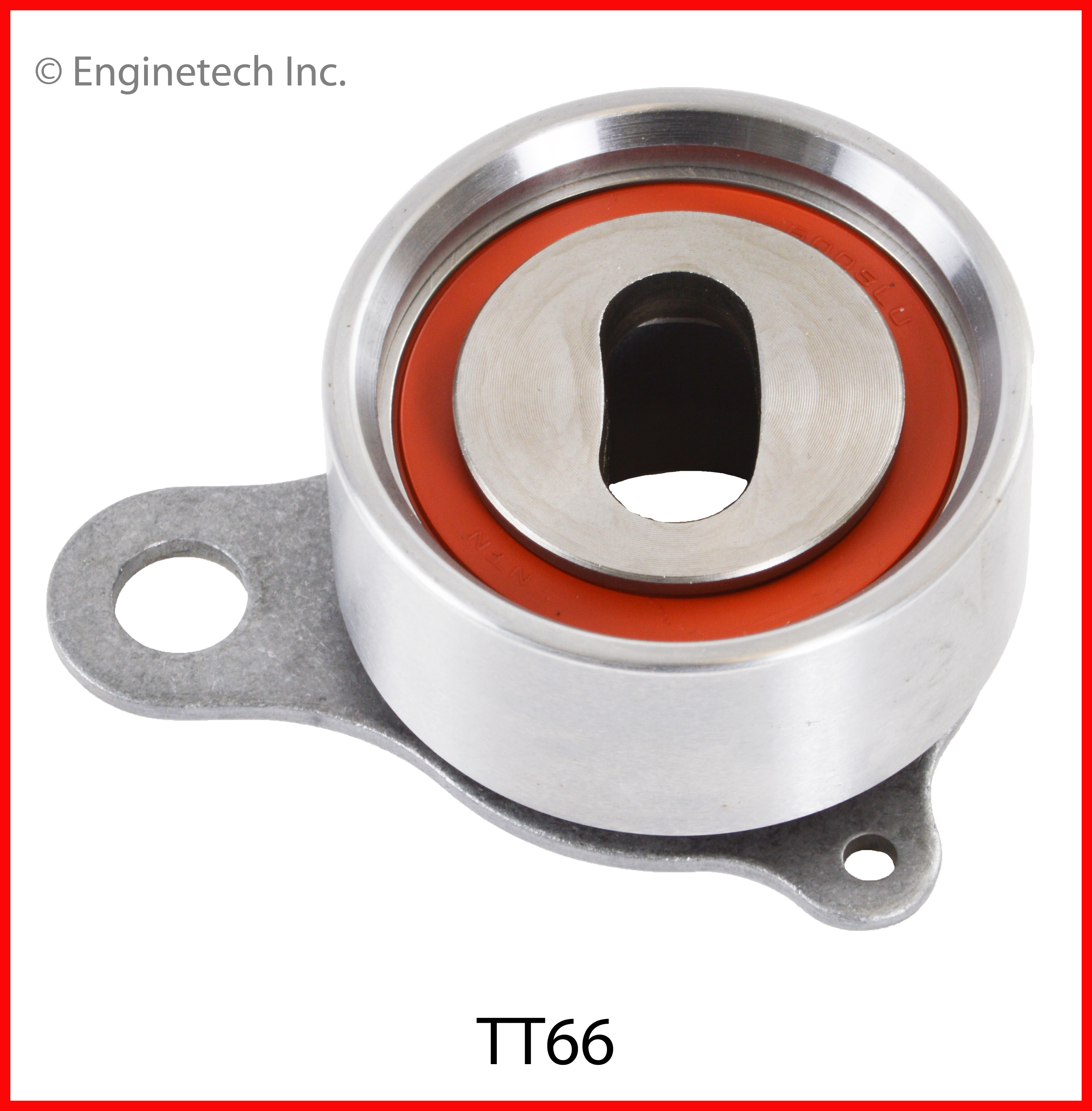 TT66 Timing Belt Tensioner Enginetech