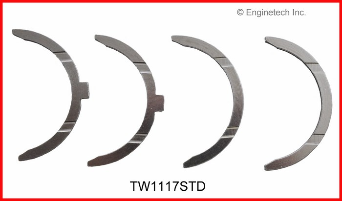 TW1117 Thrust Washer Enginetech