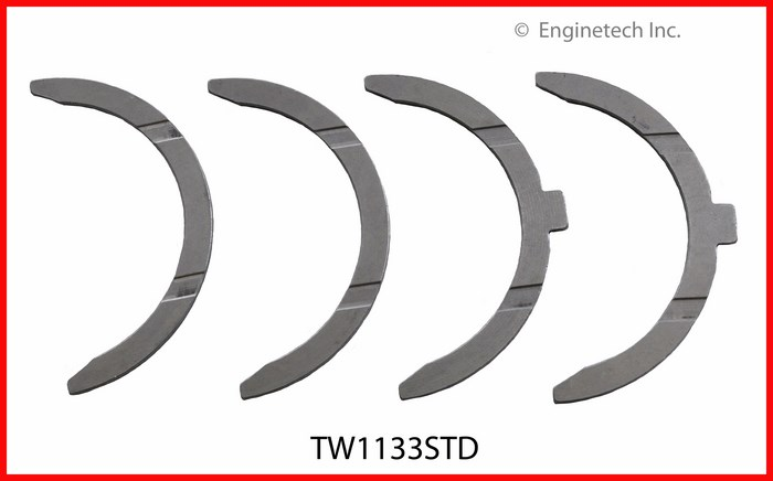 TW1133 Thrust Washer Enginetech