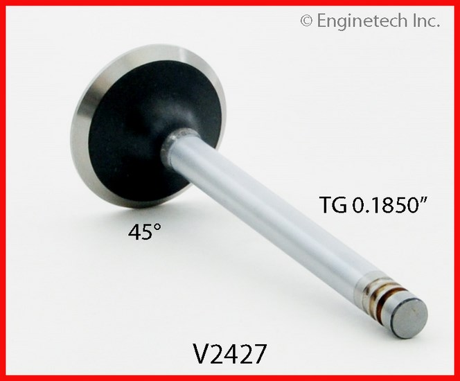 V2427 Valve - Exhaust Enginetech